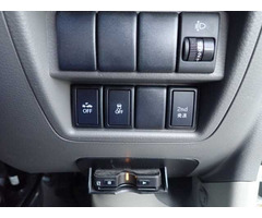 Микровэн Suzuki Every минивэн кузов DA17V модификация PA Limited гв 2016