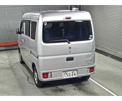 Микровэн Suzuki Every минивэн кузов DA17V модификация PA LTD гв 2018