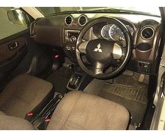Внедорожник Mitsubishi Pajero Mini кузов H58A модификация Exceed 4wd гв 2013