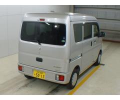 Микровэн Suzuki Every минивэн кузов DA17V модификация Join Turbo Radar -Key гв 2017