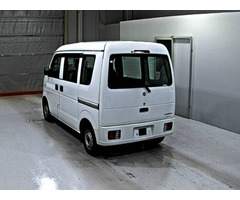 Микровэн Suzuki Every минивэн кузов DA64V модификация PA High roof гв 2012