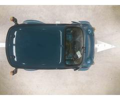 Мотоколяска мини авто Mitsuoka MC-1 в кузове  MC1F пробег 7 872 км