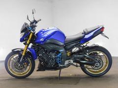 Мотоцикл naked Yamaha Fazer FZ8 N рама RN255 модификация N гв 2010