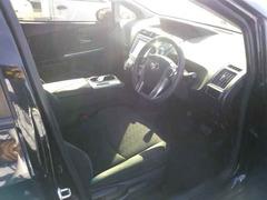 Минивэн 7 мест гибрид Toyota Prius Alpha кузов ZVW40W модификация S гв 2015