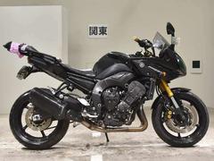 Мотоцикл naked Yamaha Fazer FZ8 S рама RN251 гв 2011
