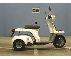 Скутер трайк Honda Gyro X TD01
